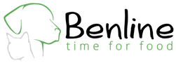 Benline - time for food-Logo